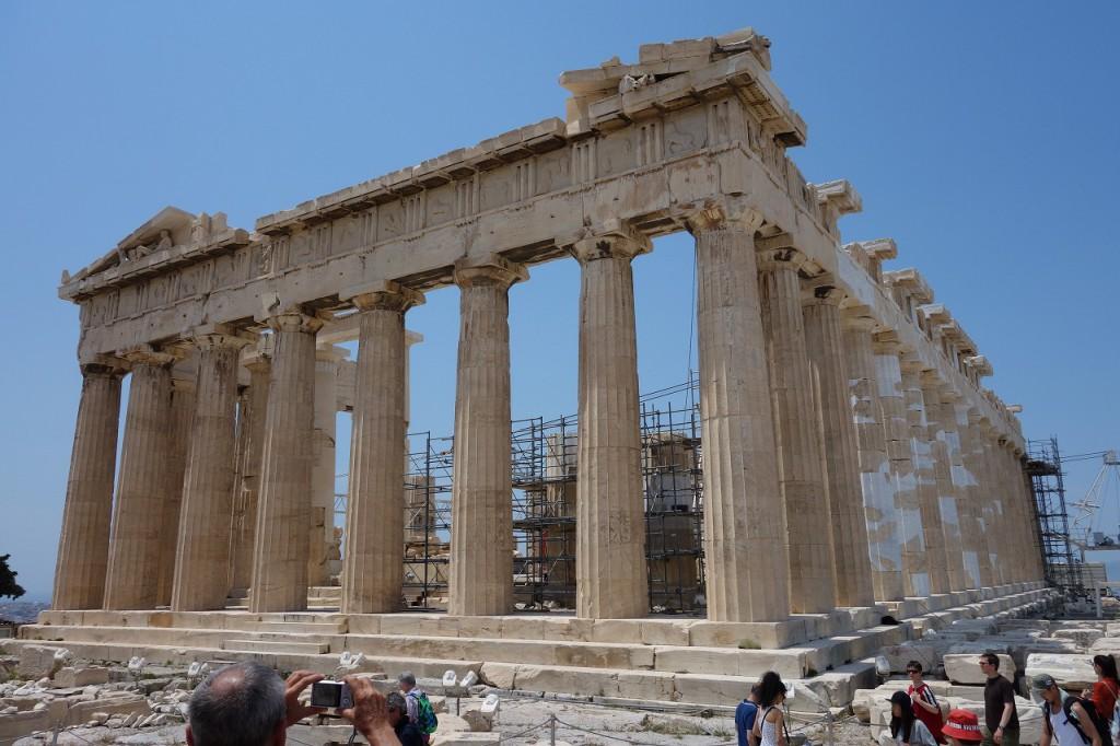 パルテノン神殿の画像 p1_32